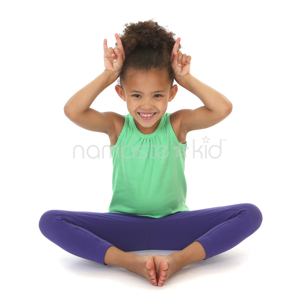 Butterfly Pose How To