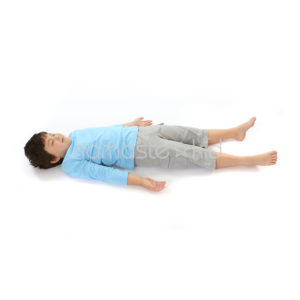 corpse pose  kids' yoga poses yoga for classrooms