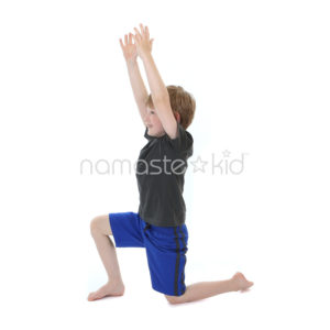 Dragon Pose Kids Yoga Poses Yoga For Classrooms Namaste Kid