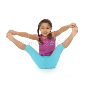 extended butterfly pose  kids' yoga poses yoga for