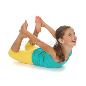 floor bow  kids' yoga poses yoga for classrooms