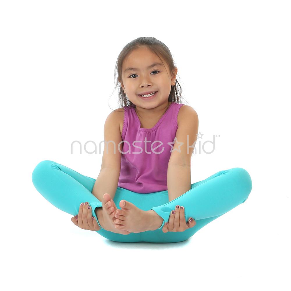 Kids' Yoga Poses, Yoga For Classrooms
