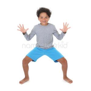 kids yoga poses  yoga poses for children  namaste kid