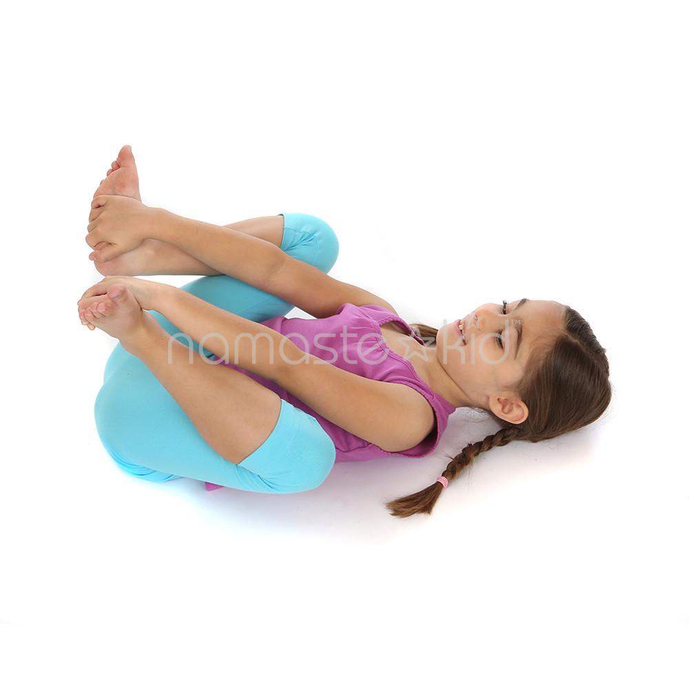 Happy Baby Kids Yoga Poses Yoga For Classrooms Namaste Kid