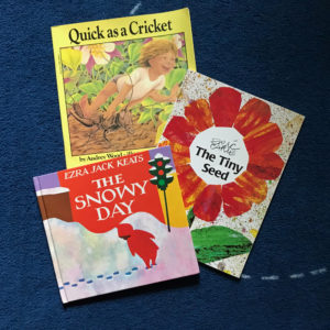 Books for Preschool Yoga Story Time